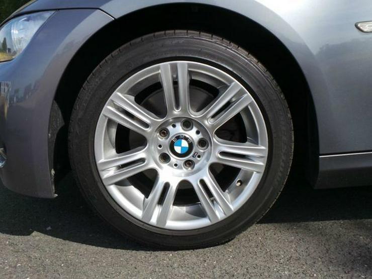 Bild 5: BMW 320d Coupe Aut. Navi Business Xenon AHK PDC