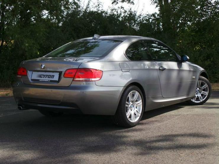 Bild 3: BMW 320d Coupe Aut. Navi Business Xenon AHK PDC
