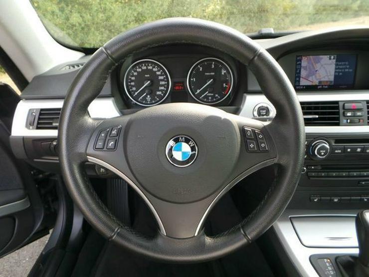 Bild 6: BMW 320d Coupe Aut. Navi Business Xenon AHK PDC