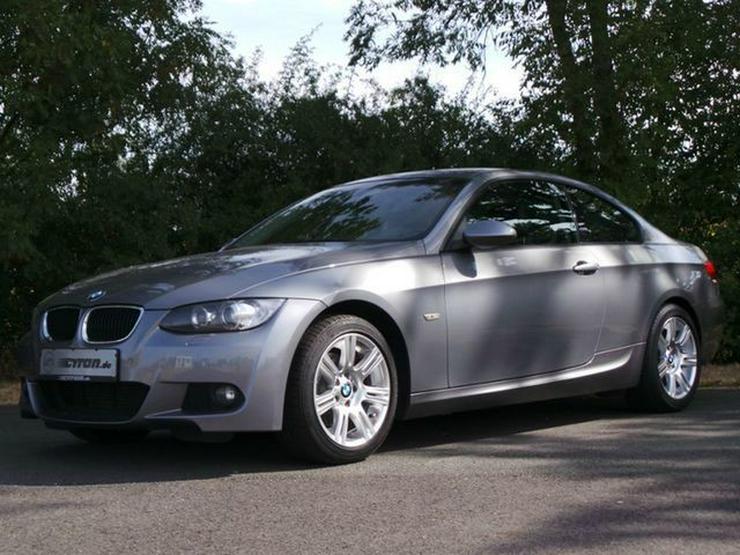 Bild 2: BMW 320d Coupe Aut. Navi Business Xenon AHK PDC