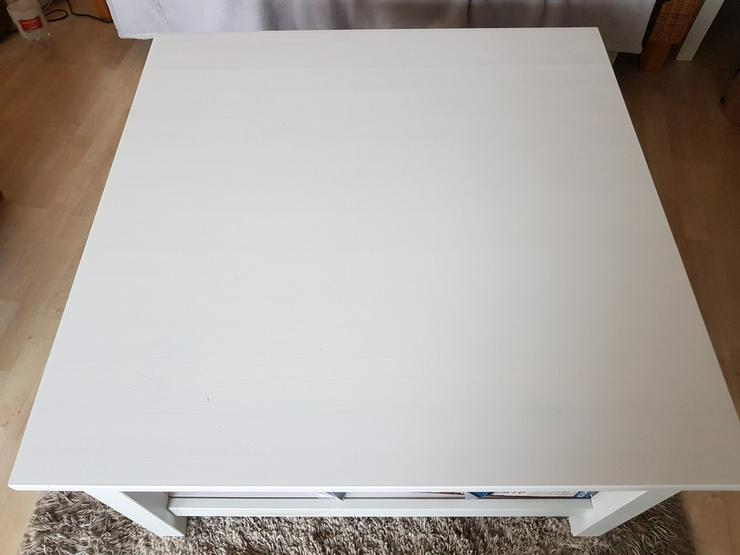 Hemnes Couchtisch von Ikea