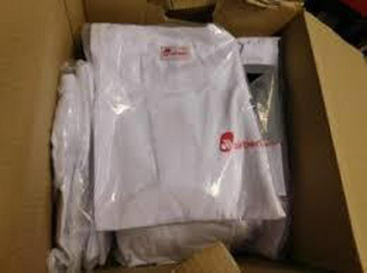5 x airberlin T-Shirt 152-164 (XS) - Größen 164-176 - Bild 1