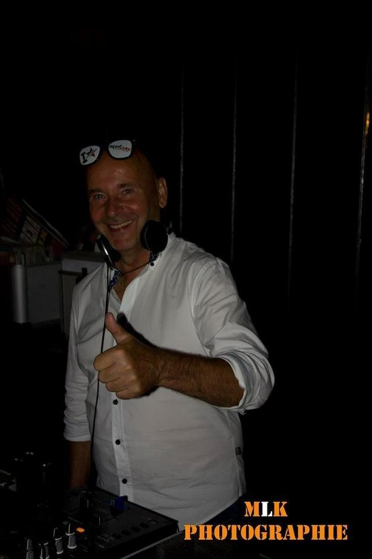 DJ HOLIDAY MACHT DEINEN ANLASS ZUM EVENT