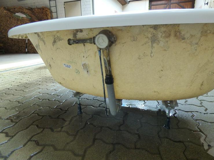 Badewanne Dreieckig In Dorrenbach Auf Kleinanzeigen De