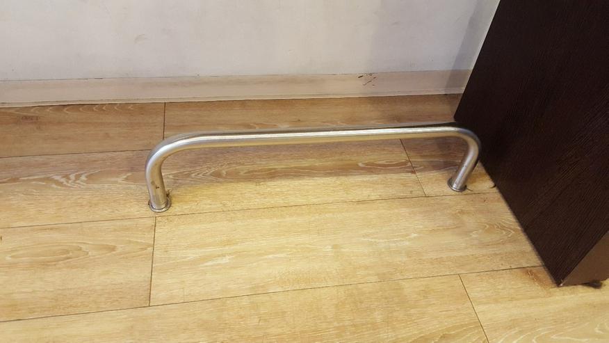 Bild 4: Friseureinrichtung Bedienplätze inkl. 2 Spiegel