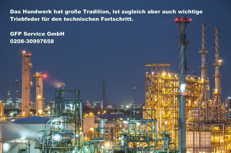 WIG-Rohr-Schweißer FM 3 / FM 5 (m/w/d) ab sofort und unbefristet gesucht! Überdurchschnittliche Bezahlung!!!!