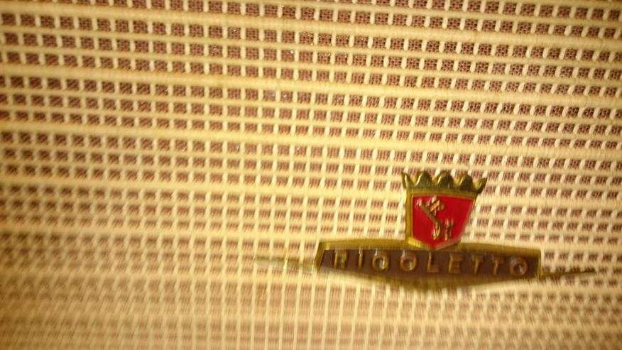 Bild 2: 2 Stück Radio - Oltimer