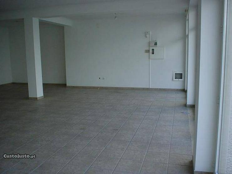 Bild 4: Ladenlokal 107m2 + Garage, M. Grande, Portugal