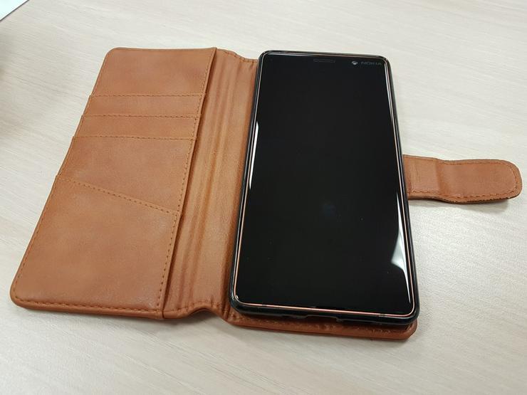 Nokia 7 Plus 64 GB schwarz