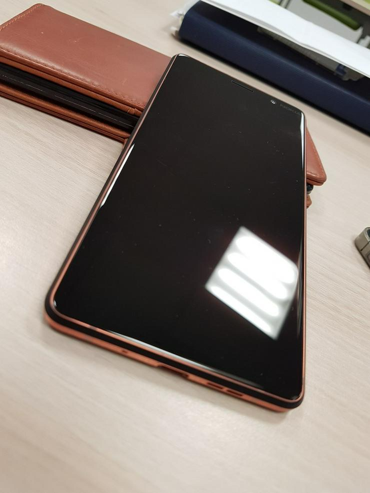 Bild 2: Nokia 7 Plus 64 GB schwarz