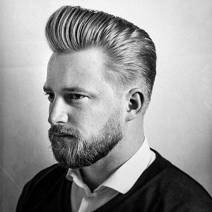Kostenlosen Herren haarschnitt - Schönheit & Wohlbefinden - Bild 1
