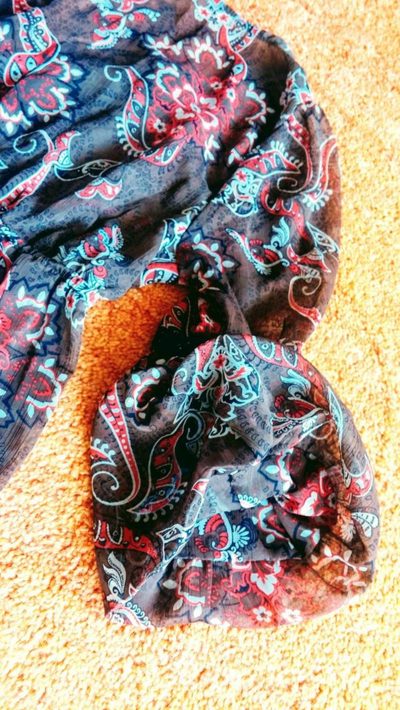 Bild 5: Damen Kleid lässige Tunika Gr.40/42/L Colours