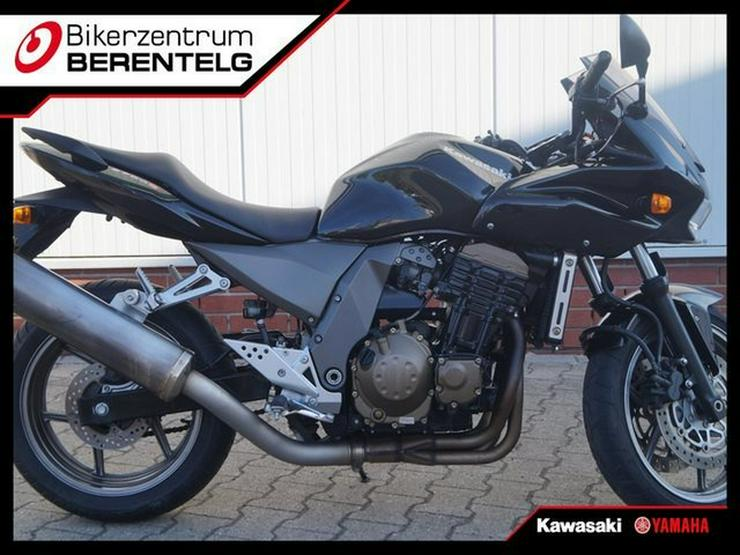 KAWASAKI Z750S Z750 S HU/AUK neu