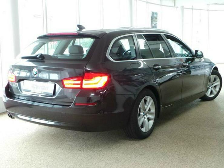 Bild 2: BMW 530d Touring Innovationsp. HUD, AHK, Panorama