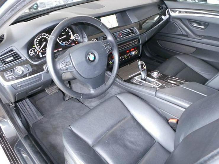 Bild 5: BMW 530d Touring Innovationsp. HUD, AHK, Panorama