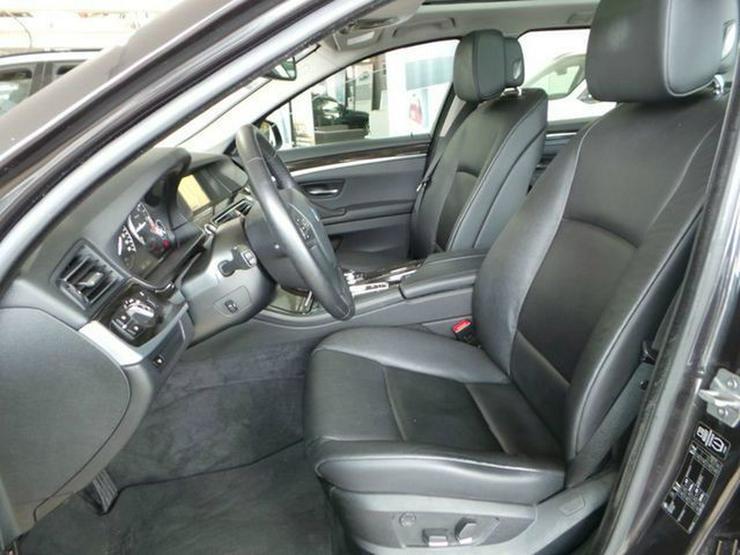 Bild 4: BMW 530d Touring Innovationsp. HUD, AHK, Panorama