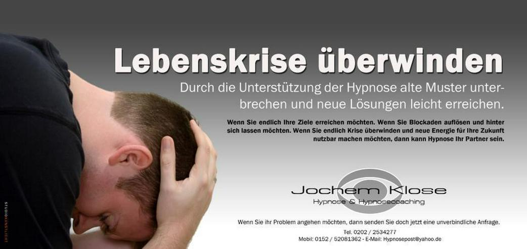 Die Kraft der Hypnose - Lebenskrise überwinden - Lebenshilfe - Bild 1