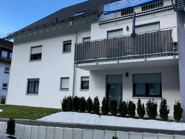 Bild 2: 3-Zimmer-Neubauwohnung (Erstbezug)