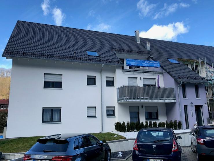 Bild 3: 3-Zimmer-Neubauwohnung (Erstbezug)