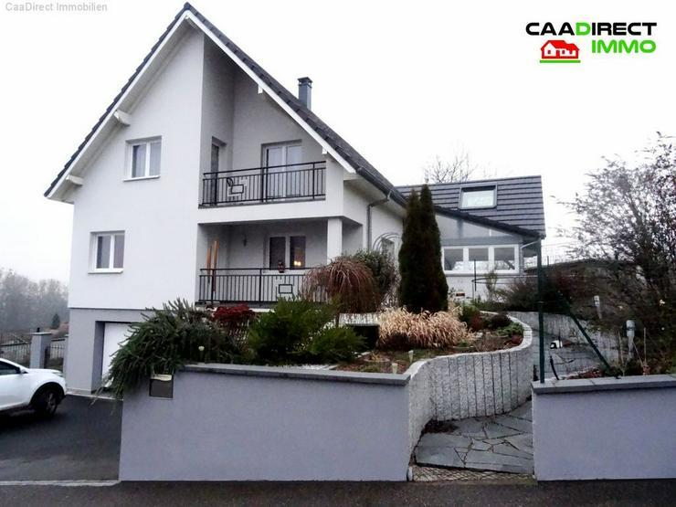 Bild 2: Stilvolles Einfamilienhaus im Elsass - 15 Minuten von Basel