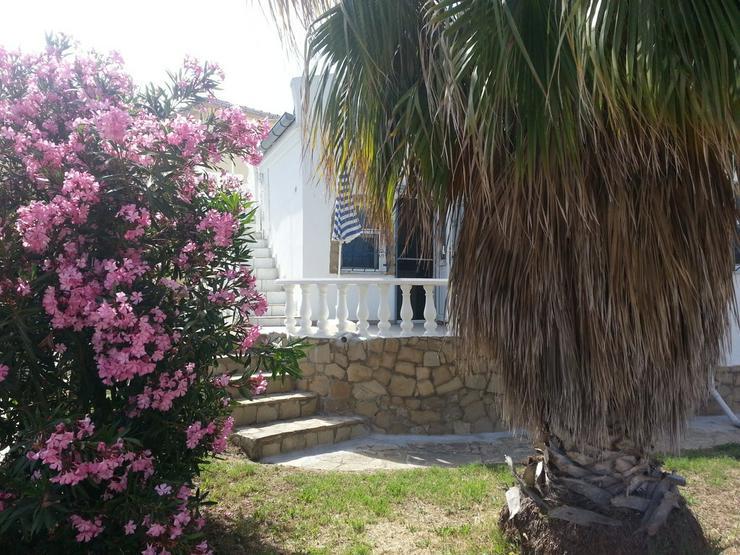 Bild 2: Kleine Villa an der türk. Riviera zu verkaufen
