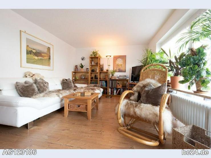 Gemütliche 2- Zimmer Wohnung in Murg- Hänner - Bild 1