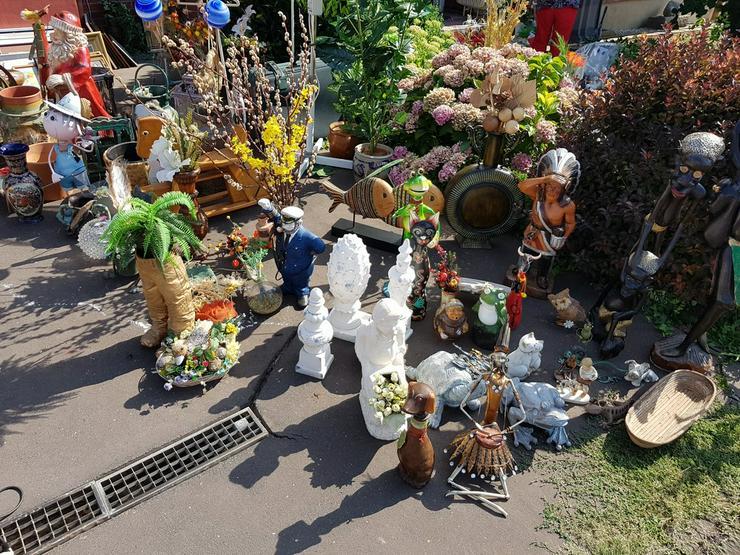 Bild 5: Haushaltsauflösung Burgrumbach 04./05. August