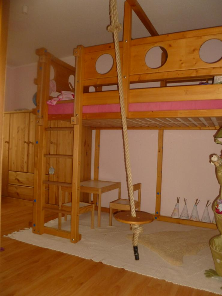 Billibolli Piratenbett 120x200 kiefer - Betten - Bild 1