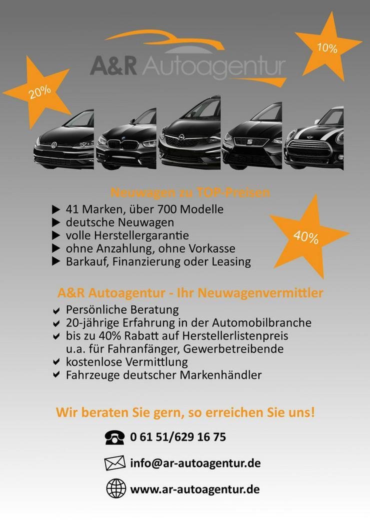 Neuwagenvermittlung deutschlandweit - online