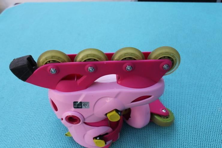 Bild 6: Inliner für Mädchen