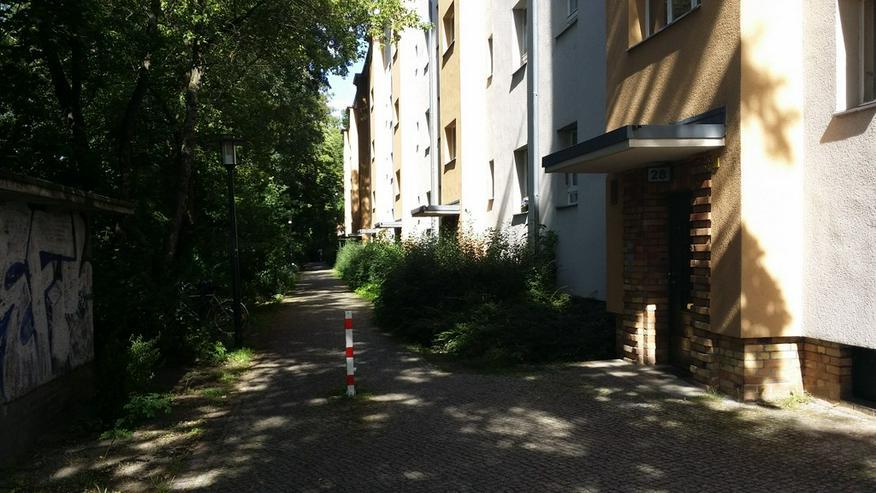 möblierte Wohnung sucht Nachmieter - Wohnung mieten - Bild 1