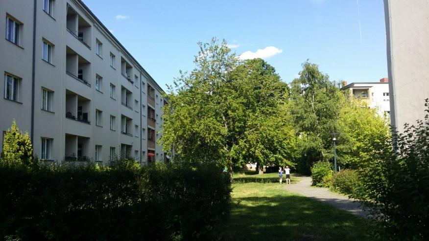 Bild 2: möblierte Wohnung sucht Nachmieter