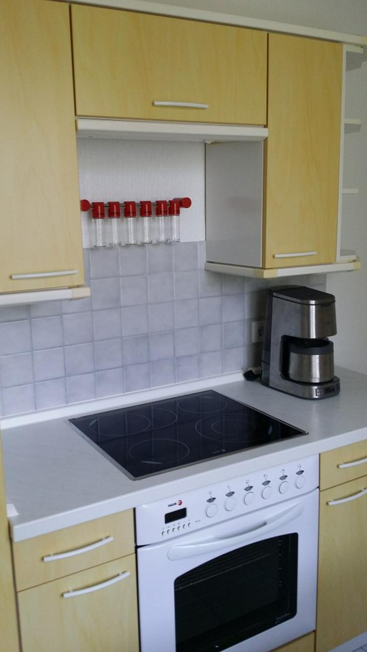 Bild 6: möblierte Wohnung sucht Nachmieter