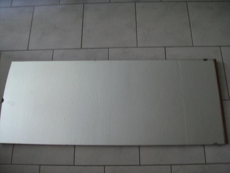 Spiegel Wandspiegel auf Holz - BIS 30.09. !!! - Spiegel - Bild 1