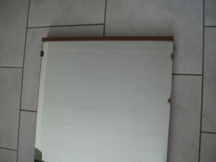 Bild 2: Spiegel Wandspiegel auf Holz - BIS 30.09. !!!