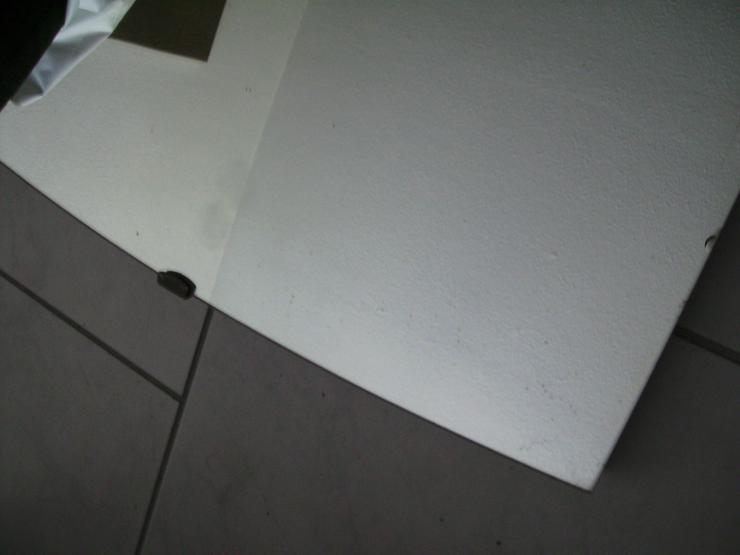 Bild 3: Spiegel Wandspiegel auf Holz - BIS 30.09. !!!