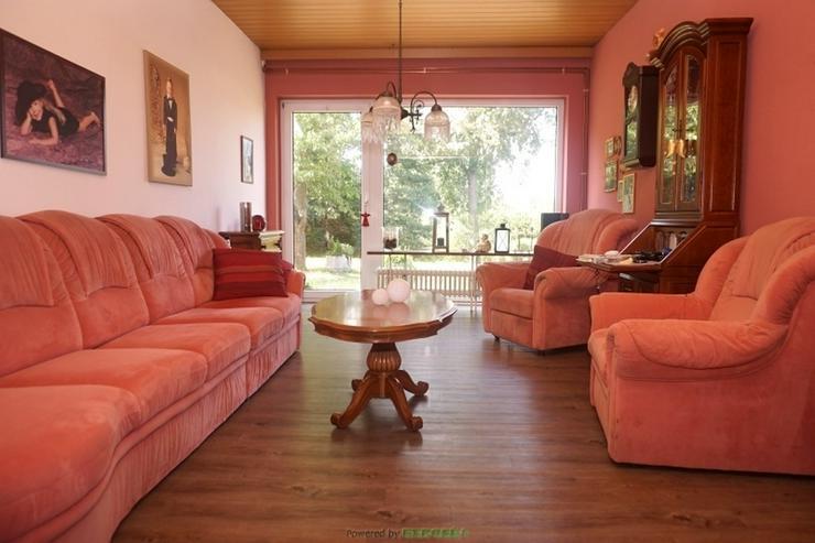 EFH mit Anliegerwohnung direkt an der Örtze! - Haus kaufen - Bild 1