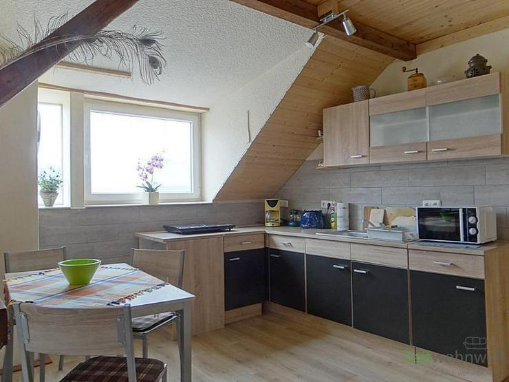 (EF0276_Y) Erfurt: Büßleben, ruhig 2-Raumwohnung in separatem Gebäude für Pendler - Bild 1