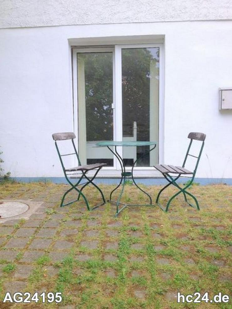 Bild 8: Schöne 2-Zimmer-Einliegerwohnung mit Terrasse in Bamberg-Gaustadt
