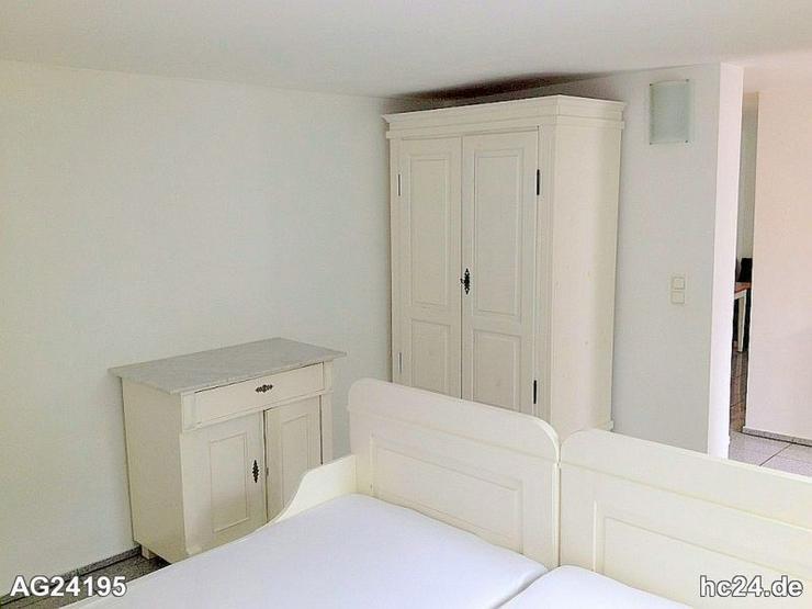 Schöne 2-Zimmer-Einliegerwohnung mit Terrasse in Bamberg-Gaustadt - Wohnen auf Zeit - Bild 6