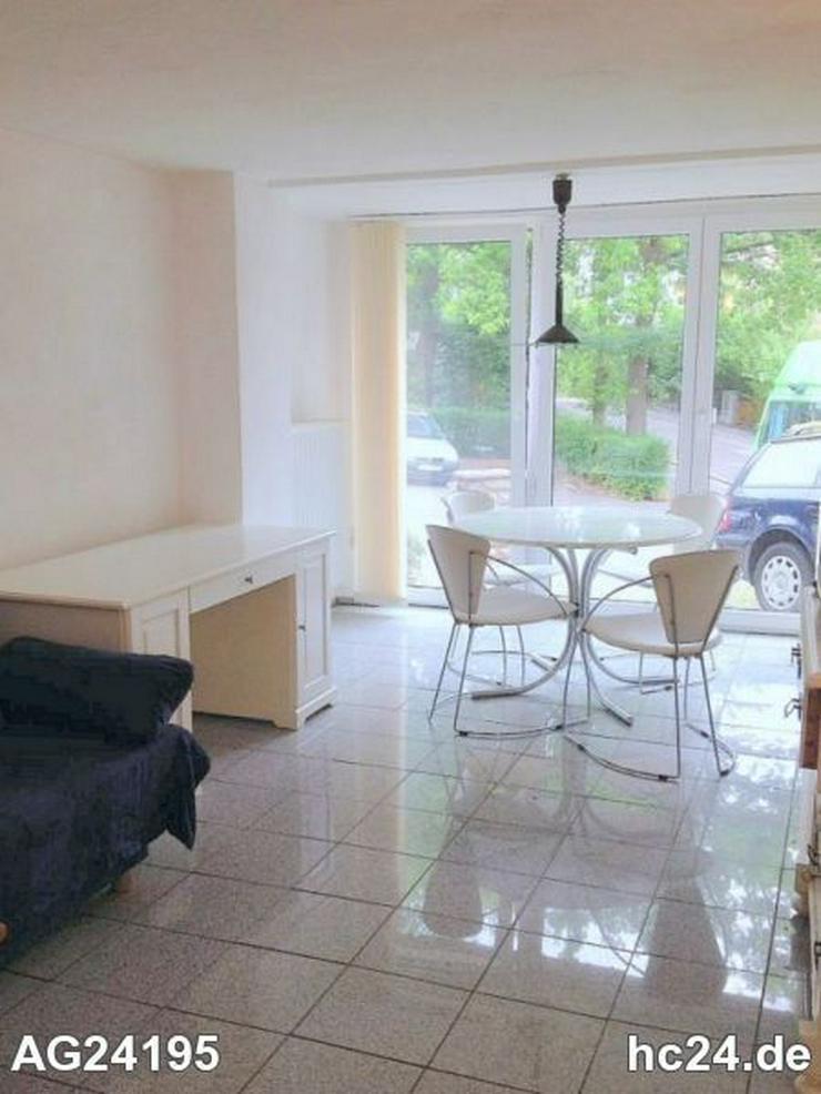 Bild 9: Schöne 2-Zimmer-Einliegerwohnung mit Terrasse in Bamberg-Gaustadt