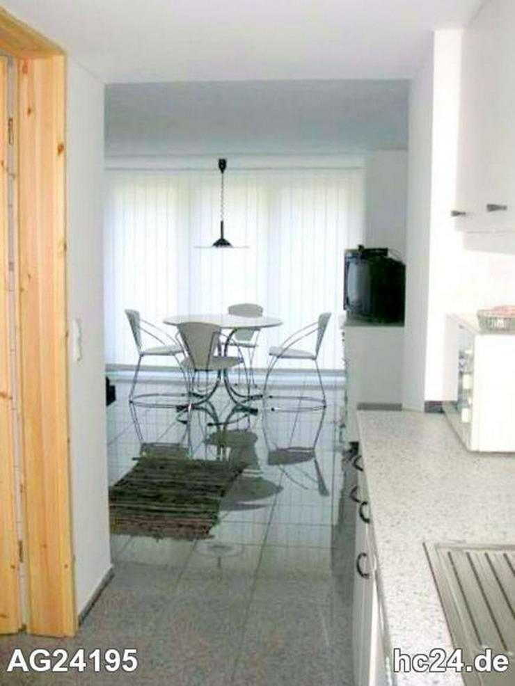Schöne 2-Zimmer-Einliegerwohnung mit Terrasse in Bamberg-Gaustadt