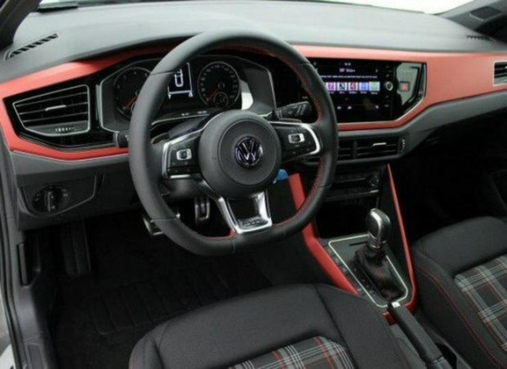 Bild 6: VW Polo 2.0 TSI GTI DSG-6 mit v. Extras NEU-VORBESTELLT inkl. Anlieferung (D)