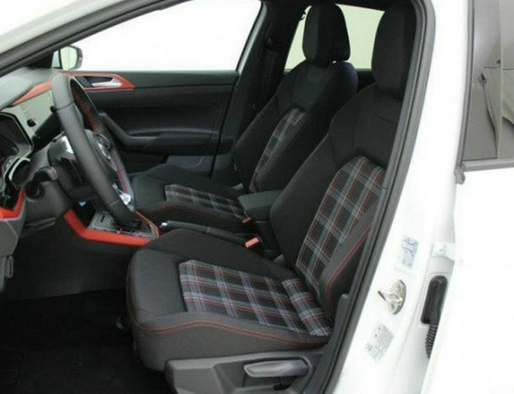 Bild 5: VW Polo 2.0 TSI GTI DSG-6 mit v. Extras NEU-VORBESTELLT inkl. Anlieferung (D)