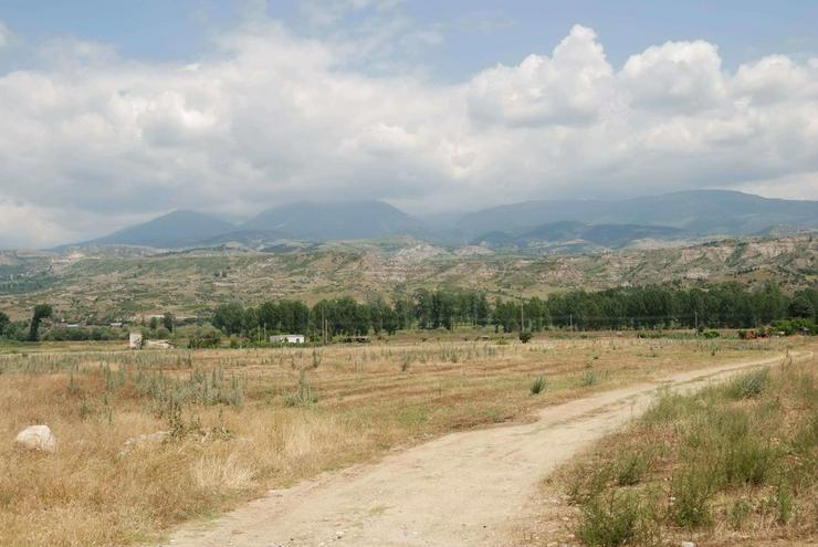 BAUGRUNDSTÜCKE IN BULGARIEN