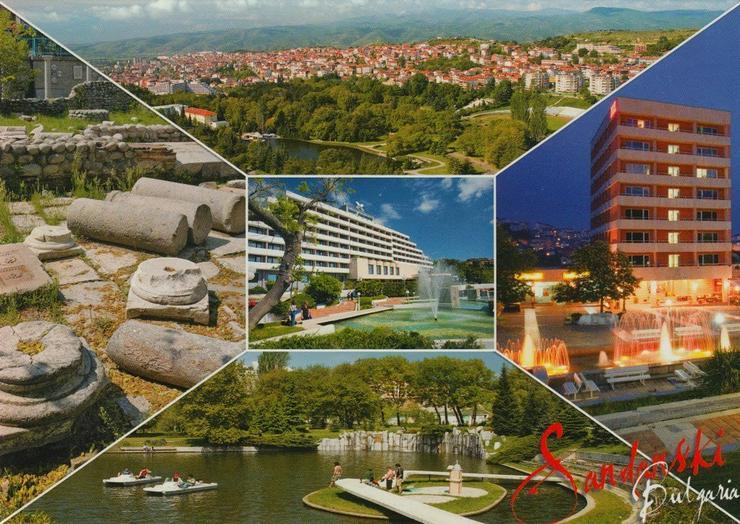 Bild 2: NEUBAU WOHNUNGEN IN BULGARIEN