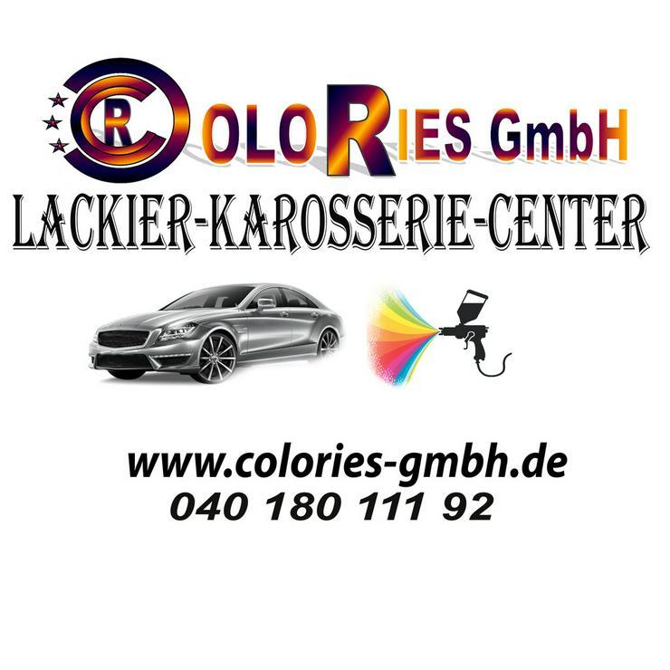 Bild 3: Kfz Meisterbetrieb, Karosserie u. Lackierung