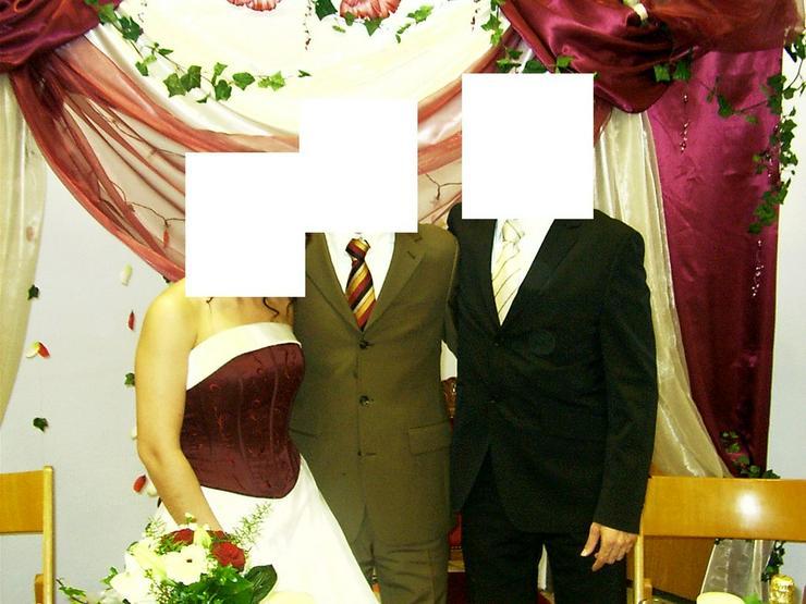Bild 3: Verlobungskleid zu verkaufen
