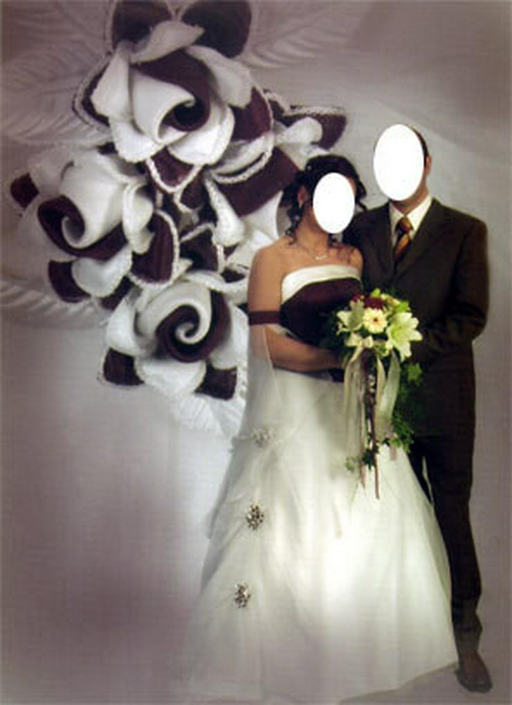 Verlobungskleid zu verkaufen