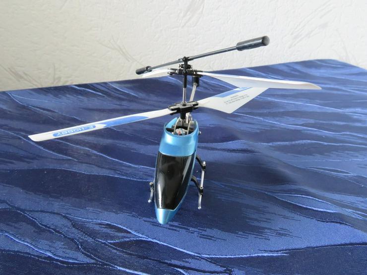 E-Hobby S100 Helikopter
